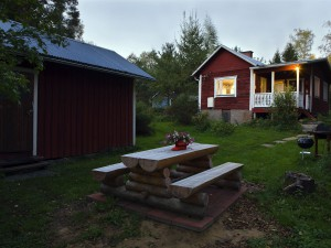 Ruura cabin