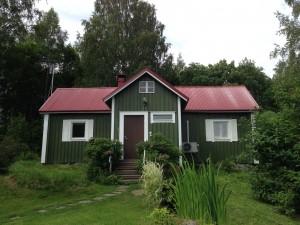 Seppä cabin